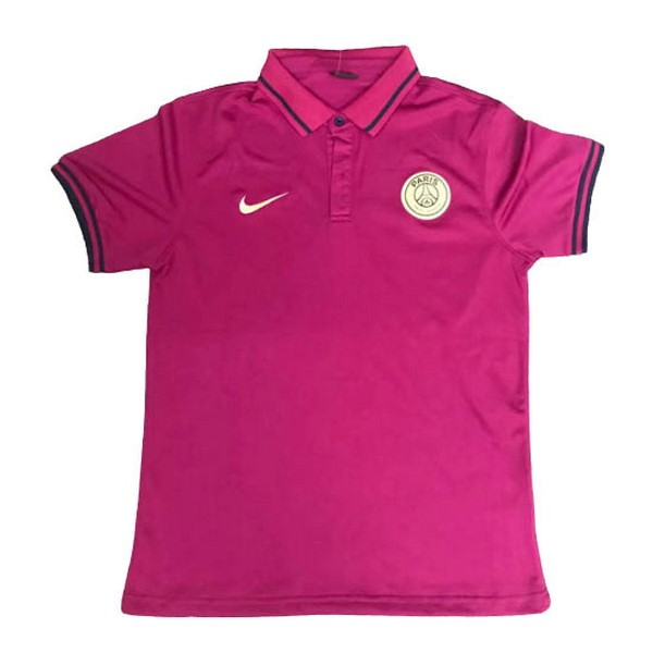 Polo Paris Saint Germain 2020/2021 Rosa